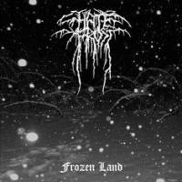 Hate Frost - Frozen Land [M-CD]