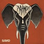 Pyramido - Sand [CD]