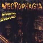 Necrophagia - Cannibal Holocaust [M-CD]