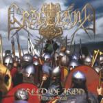 Graveland - Creed of Iron/Prawo Stali [2-CD]
