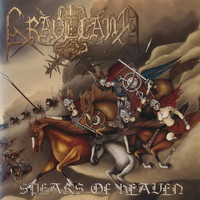 Graveland - Spears of Heaven [CD]