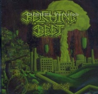 Belching Beet - Out Of Sight [CD]