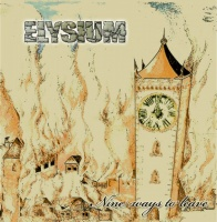 Elysium - Nine Ways to Leave [CD]