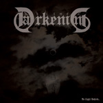 Abysmal Darkening - No Light Behind [CD]