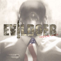Evildoer - Terror Audio [CD]