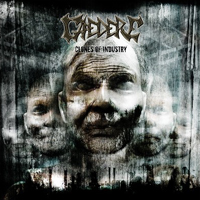 Caedere - Clones of Industry [CD]
