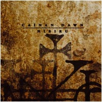 Cainan Dawn - Nibiru [Digi-CD]