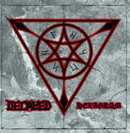 Decayed - Hexagram [CD]