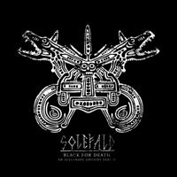 Solefald - Black For Death: An Icelandic Odyssey : Part II [Digi-CD]