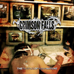 Crimson Falls - The True Face of Human Nature [CD]