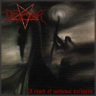 Desaster - A Touch Of Medieval Darkness [CD]