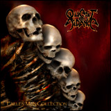Quest of Aidance - Fallen Man Collection [M-CD]