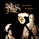 Artes Negras - Let there be Death [CD]