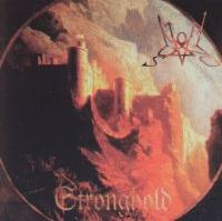 Summoning - Stronghold [CD]