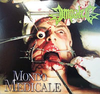Impaled - Mondo Medicale [CD]