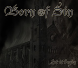 Born Of Sin - Let it begin [M-CD]