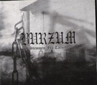 Burzum - Stemmen fra tårnet [Digi-CD]