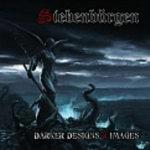 Siebenbürgen - Darker designs and images [CD]