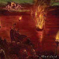 Månegarm - Dödsfärd  [CD]