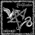 Zarathustra - Contempt [M-CD]