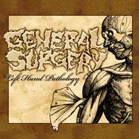 General Surgery - Left Hand Pathology [CD]