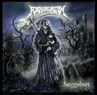 Abrogation - Sarggeburt [CD]