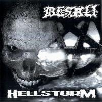 Besatt - Hellstorm [LP]