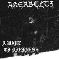 Akerbeltz - A Wave Of Darkness [CD]