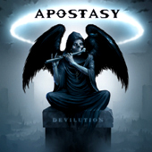 Apostasy - Devilution [CD]
