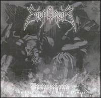 Emperor - Prometheus - The Discipline of Fire & Demise [CD]
