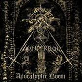 Thunderbolt - Apocalyptic Doom [CD]