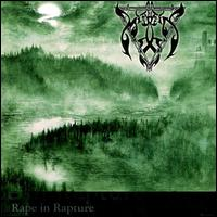 Misteltein - Rape in Rapture [CD]