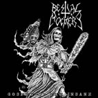 Bestial Mockery - Gospel of the Insane [CD]