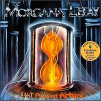 Morgana Lefay - Past Present Future [CD]