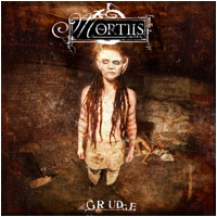 Mortiis - The Grudge [CD]