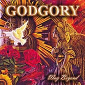 Godgory - Way Beyond [CD]
