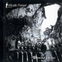 Mystic Forest - Welcome Back In The Forest [CD]