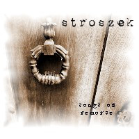 Stroszek ‎– Songs Of Remorse [Digi-CD]