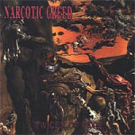 Narcotic Greed - Twicet of Fate [CD]