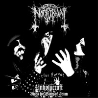 Nocturnal - Unholycraft - Blood For Glory Of Satan [CD]