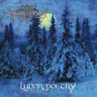 Nokturnal Mortum - Lunar Poetry [CD]
