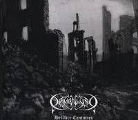 Daemonlord - Hellfire Centuries [Digi-CD]