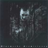 Gotmoor - Vlaemsche Premitieven [CD]