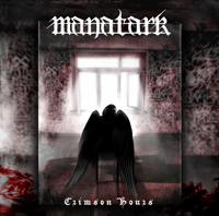 Manatark - Crimson Hours [CD]