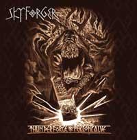 Skyforger - Thunderforge [CD]