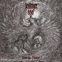 Deströyer 666 - Phoenix Rising [CD]