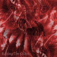 Sagaris - Raising The Oldest [CD]