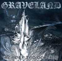 Graveland - Memory And Destiny [CD]