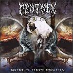 Centinex - World Declension [CD]