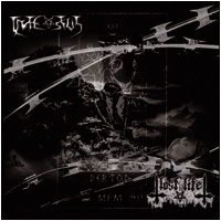 Infestus/Lost Life - Split [CD]